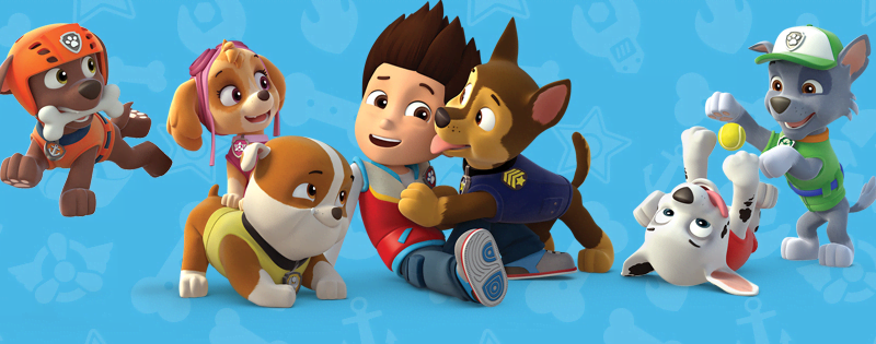 9 Educational Shows on Netflix for Toddlers and Preschoolers