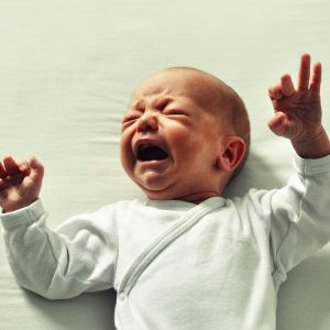 My Baby Won't Stop Crying: 19 Things to Check For