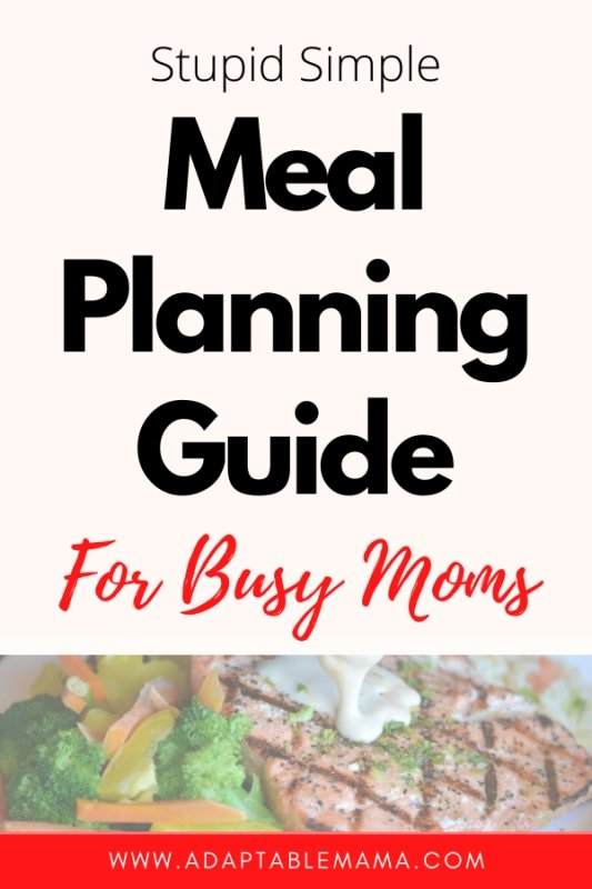 meal planning tips for busy moms_1