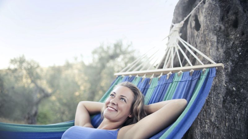 12 Ways on How To Be a Happier Mom