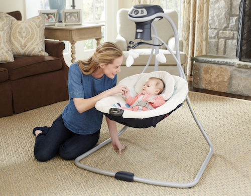 best baby swing for reflux_6