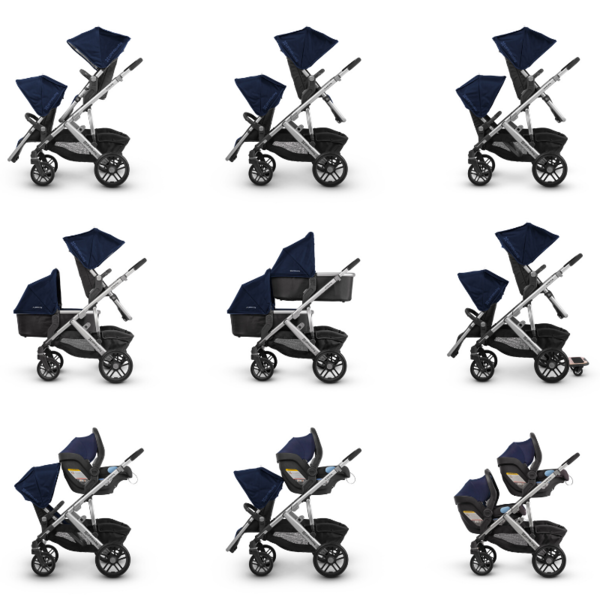 city select double stroller vs uppababy vista_2