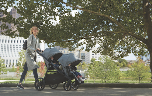 City Select Double Stroller vs Uppababy Vista: Detailed Review and Comparison