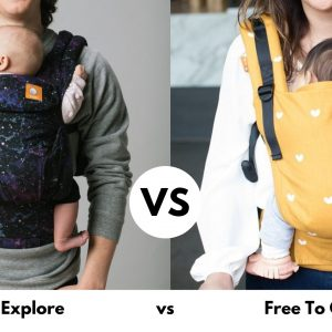 Tula Explore Vs Free To Grow: Which is the Better Baby Carrier?