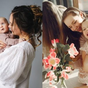 12 Stay At Home Mom Schedule From Real Moms with 1 kid, 2 kids and more