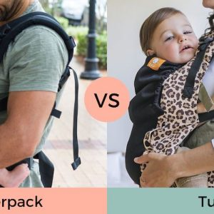 Kinderpack vs Tula: Which One Is Better?