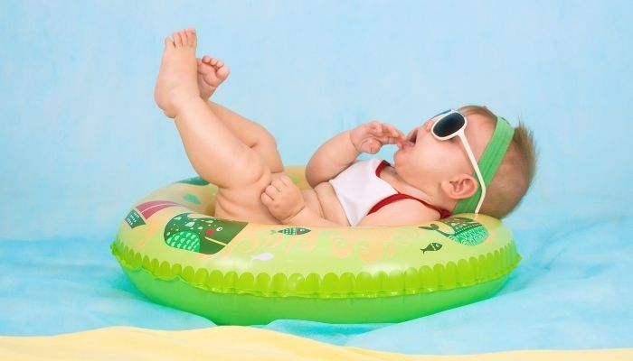 How To Bathe A Newborn: The Ultimate Step-By-Step Guide